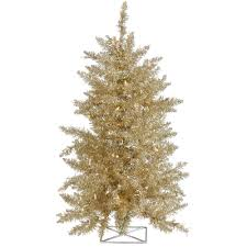 4 Ft Pre Lit Christmas Tree by 4ft Artificial Christmas Tree Top Artificial Christmas Tree