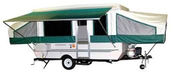 Pop Up Camper Accessories