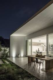 100 House And Home Pavillion Photo 15 Of 19 In Sleek Concrete Cubes Form This PavilionLike