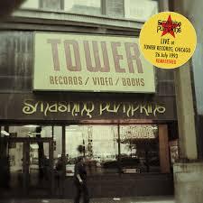 Mayonaise Smashing Pumpkins Live by The Smashing Pumpkins Live At Tower Records Chicago July 26th