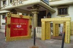 Wedding Decoration In Tirupati