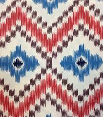 Southwest Fabric Texture Diamond Spirit Outdoor