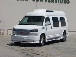2014 GMC Savana Conversion Van At Holland Auto Sales Pasadena California
