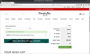 Simply Be Coupon Code Affiliate Coupons Wordpress Plugin Easily Set Up Coupons How To Use Increase Online Sales Medbridge Promo Code 95year For Slp 46 Off Pt Ot First 5 La Parents Family Los Angeles California Mwpcoentthemdealhackimagesxho Add Coupon Payment Forms 30 Free Hosting Credits Cloudways 100 Art Of Tea Review Codes Deals Offers Discount Formstack 250 Off Hp 2019 Make Productspecific In Woocommerce Tv Convter Box Coupon Program Expired Simply Be