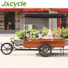 100 Coffee Truck For Sale Hot Mobile Coffee Carts Buy Bike
