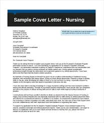 Professional Cover Letter Template – 9 Free Word PDF Documents