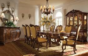 Classic Dining Room Ideas