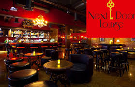 Who s Serving What Next Door Lounge Hollywood CA The Tasting