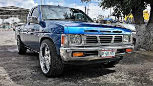 Juan Francisco Reyes Flores 1991 Nissan D21 Pick-Up Specs, Photos ...