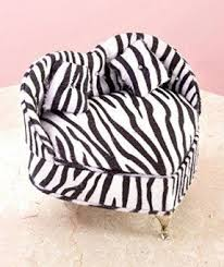 Oversized Saucer Chair Zebra Print by Animal Print Chairs Foter