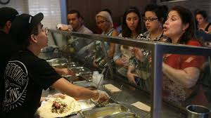 Chipotle Halloween Special 2015 by Chipotle E Coli Crisis Offers Several Leadership Dos And Dont U0027s