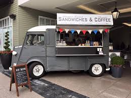Fun Wedding Food Trucks For Your