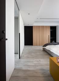 100 Axis Design ZAXIS DESIGN Creates A ParisInspired Apartment In Taichung Taiwan
