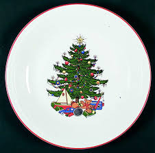 Spode Christmas Tree History by Fiestaware By Homer Laughlin Co At Replacements Ltd Page 2