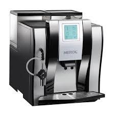 MEROL ME 710 Full Auto Coffee Machine Makers Espresso Automatic