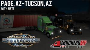 ARIZONA CRUISING | TruckersMP [EP 03] W/ Nateblox24 - YouTube Truck Sims Excalibur Inflatable Fire Jumper Rentals Phoenix Arizona Sim 3d Parking Simulator Android Apps On Google Play Poluprizep Toplivo Neffaz V10 Modhubus Euro Driver New Mexico Dlc San Simon Az To Alamogordo Nm Fruits Lifted Trucks Home Facebook What We Do Ats Teasing American Mod
