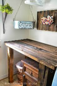 Laundry Room Table With Regard To Best 25 Folding Tables Ideas On Pinterest Farmhouse Prepare For