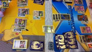 m rayquaza ex vs yveltal ex garbodor top deck tournament r2