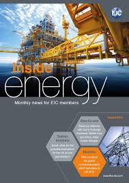 Dresser Rand Leading Edge Houston by Inside Energy August 2016 By Energy Industries Council Issuu