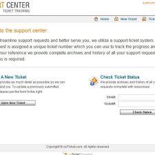 Otrs Help Desk Vs Itsm by Osticket Alternatives And Similar Software Alternativeto Net