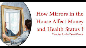Plants In Bathroom Vastu by How Mirrors In The House Affect Money And Health Status Vastu