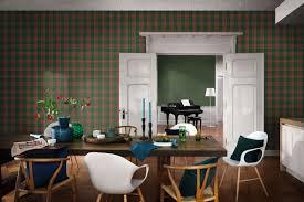 b b home vi goldenes schlafzimmer dekor tartan