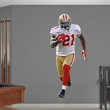 NFL San Francisco From Fathead Make A Bold Statement That Cheap Alternatives Cannot Compare To