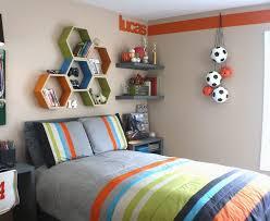 Decorating A Boys Room Idea