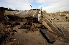 100 Nrt Trucking LOGISTICS Industry Assessing Impact From I10 Washout