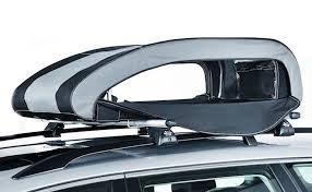 coffre toit de voiture six critères pour bien choisir coffre de toit l argus
