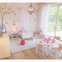 Toddler Girls Bed by Best 25 Purple Toddler Rooms Ideas Only On Pinterest Purple In