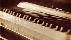 Preview Wallpaper Piano Music Background Style