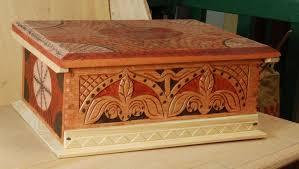 21 lastest small box woodworking plans egorlin com