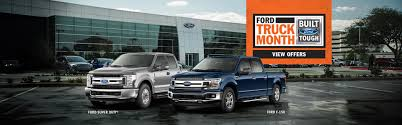 Ford Dealer In Johnson City, TN | Used Cars Johnson City | Johnson ...
