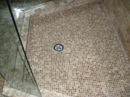 diy tile shower floor images tile flooring design ideas