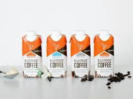 The Lineup Of Bulletproof Coffee