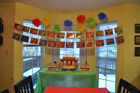 Daniel Tiger Pumpkin by You U0027re Gonna Bake It After All Ava U0027s 2nd Birthday Party Daniel
