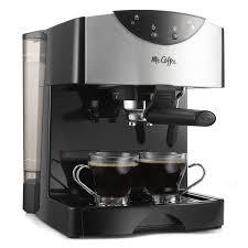 Mr Coffee Pump Espresso Maker ECMP50 RB