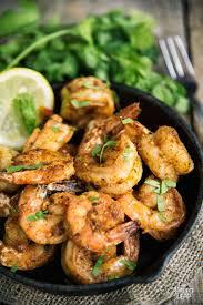 cuisine cajun cajun style shrimp paleo leap