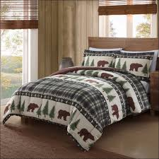 Camouflage Bedding Queen by Bedroom Awesome Cabin Bedding Clearance Wildlife Bedding Sets