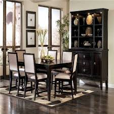 Buffet For Dining Room Elegant Table In Accord With Enchanting Exterior Decor
