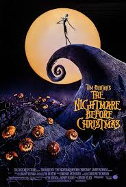 Twas The Night Before Halloween Poem by The Nightmare Before Christmas Disney Wiki Fandom Powered By Wikia