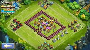 Pumpkin Duke Castle Clash Hack by Castle Clash Tips And Strategy Guide October 2014