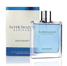 davidoff silver shadow altitude by davidoff for