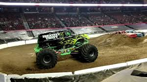 100 Monster Trucks Nashville All Star Tour Heading To The Maverik Center In 2019 AXS