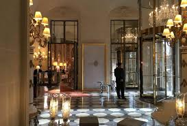 100 Philippe Starck Hotel Paris Iconic Le Meurice Gets Major Redesign By