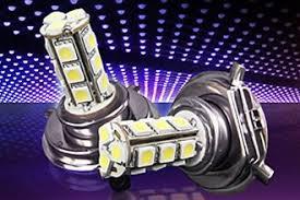automotive light bulbs halogen xenon led carid
