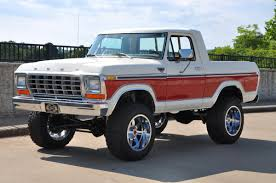 1978 Ford Bronco XLT Custom 1969 Ford Bronco Half Cab Jared Letos Daily Driver Is A With Flames On It Spied 2019 Ranger And 20 Mule Questions Do You Still Check Trans Fluid With Truck In Year Make Model 196677 Hemmings 1966 Service Pickup T48 Anaheim 2016 Indy U101 Truck Gallery Us Mags 1978 Xlt Custom History Of The Bronco 1985 164 Scale Custom Lifted Ford