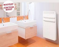 radiateur seche serviette electrique pour salle de bains