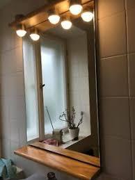 spiegel beleuchtung ablage ebay kleinanzeigen